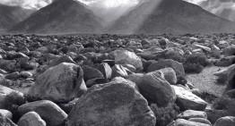 Galería fotográfica Ansel Adams