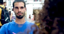 Vídeo de la Semana: NAU LEONE ft SED – »Desconexión»