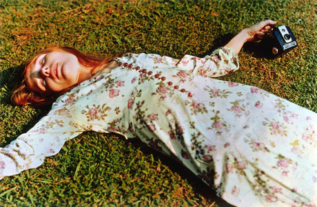 Galería fotográfica de William Eggleston