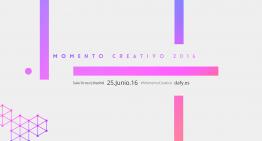 Momento Creativo 2016