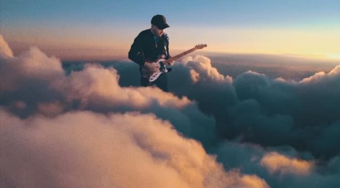Up&Up – Coldplay   Detrás de las cámaras