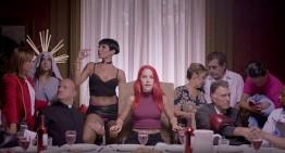 Erotismo y sociedad en los transgresores vídeos del Salón Erótico de Barcelona