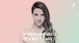 Vídeo de la semana: LAURA DURAND – 'Life is what you make it'