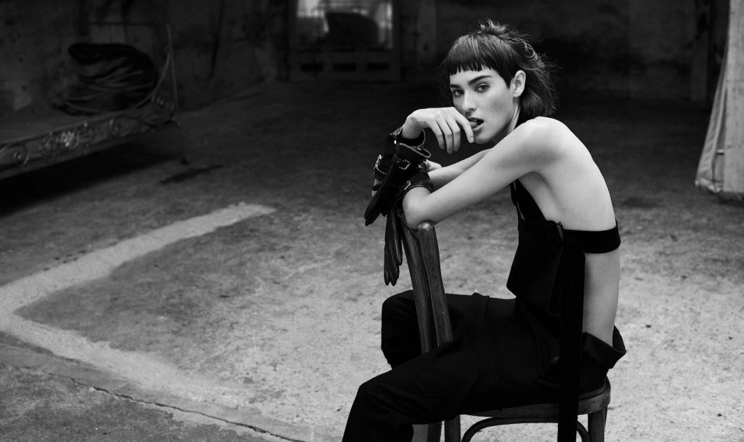 Pasión por el blanco y negro – Fotografías por Nicolas Guérin