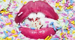 Color, textura y labios | Jason Bassett