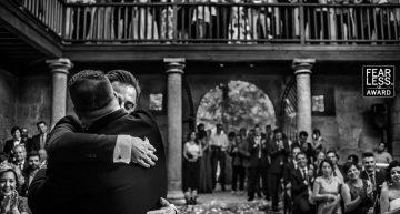 Víctor Lax, mejor fotógrafo social 2016
