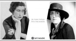 Correspondencia célebre: De Violet Trefusis a Vita Sackville-West