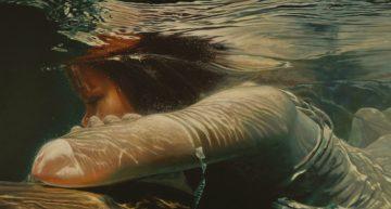 Mujeres bajo el agua | Mark Heine