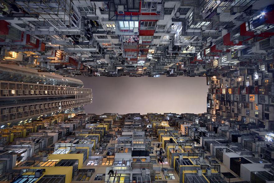 Horizontes verticales | Romain Jacquet-Lagreze