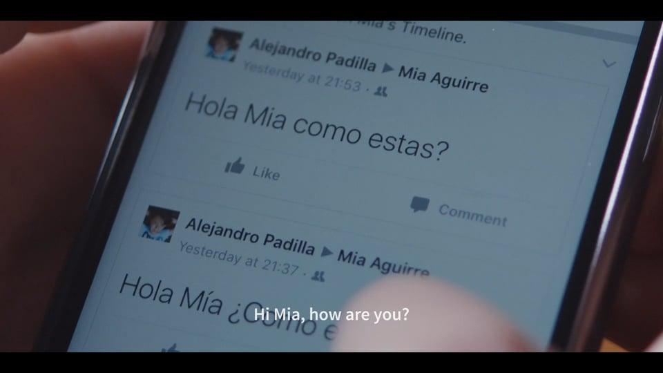 Love Story | Concienciación Movistar