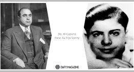 Correspondencia célebre: De Al Capone a su hijo Sonny