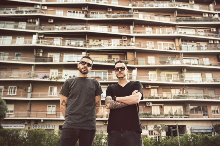 "SOSANDLOW tienen nuevo EP: ""Music is the universal language"""