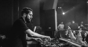 Averno, DJ Zabor y Osman visitan Halley en marzo