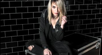 Impetuous, nuevo EP de Rebeca Ark en Tauten