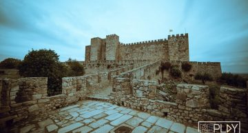 Ünder Festival a la conquista del castillo de Trujillo