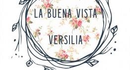 LA BUENA VISTA y VERSILIA en concierto el 12 de Julio en Siroco.