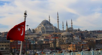 Espejismos de Estambul