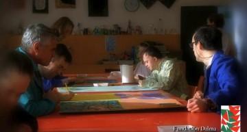 Capacitados para el arte (1): Otros mundos, otras perspectivas.
