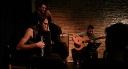 Gipsy jazz en Barcelona: El encuentro definitivo