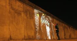 SWEATSHOPPE: Video Painting en Europa