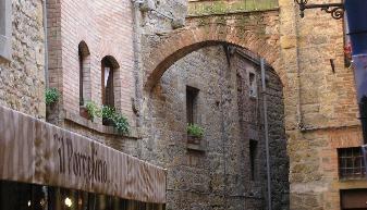 Rincón de Volterra