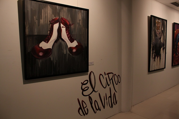 Sobre el Arte Clandestino
