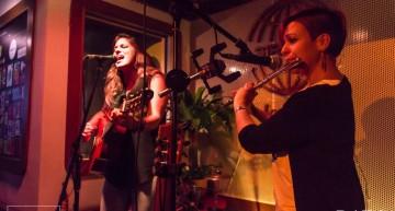 María Alsondelpez @ Siroco Lounge (17/10/14)