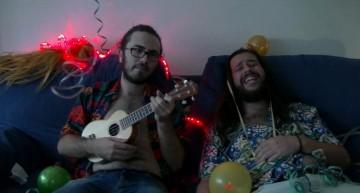 Fiesta, el nuevo videoclip de Javirromasyeye