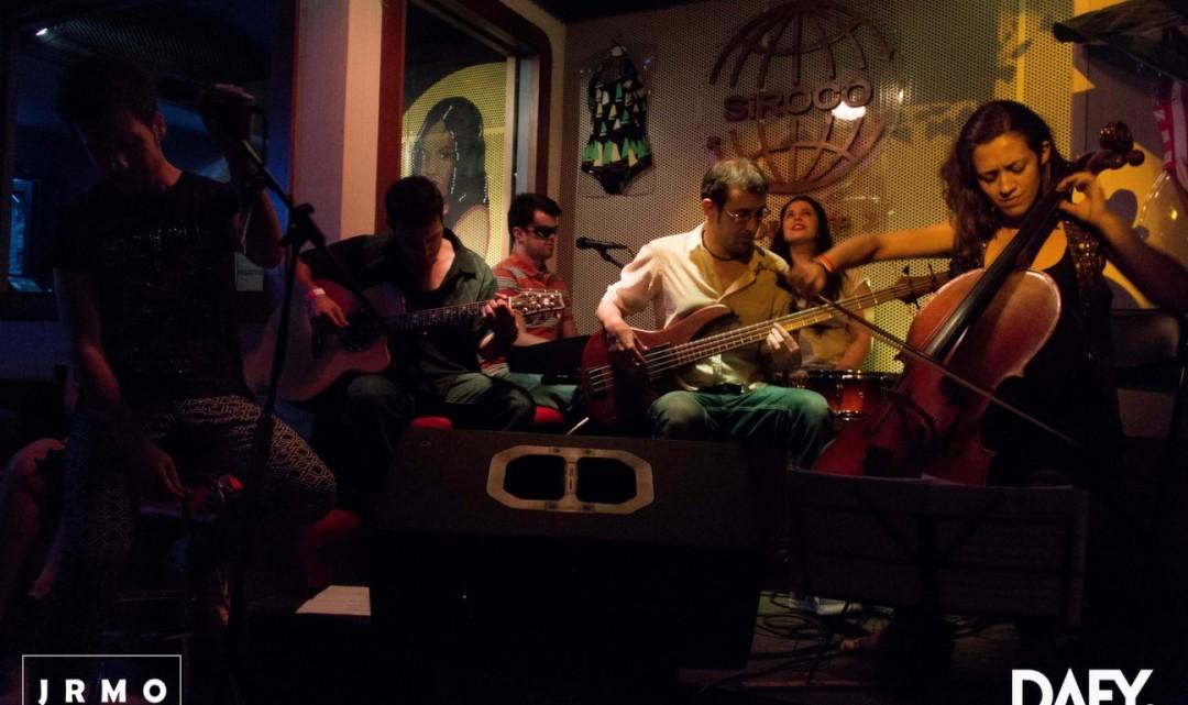 La Buena Vista @ Siroco Lounge (12/07/14)