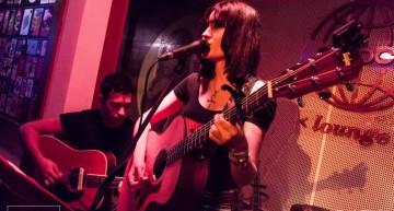 Miriam Rupy @ Siroco Lounge (20/09/14)