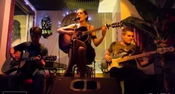 Versilia @ Siroco Lounge