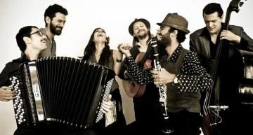 La música emigrante