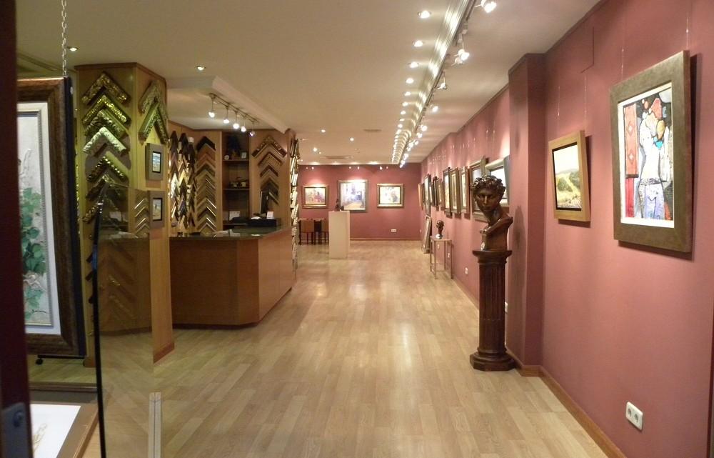 Galería de Arte López Escalada