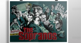 Los Soprano.