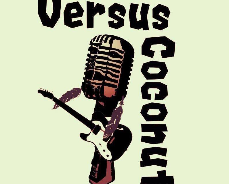10 preguntas a Gema Temprano (Versus Coconut)