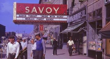 The Savoy Salon//www.mikeypedroza.com