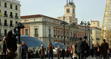 10 lugares de Madrid con historias increíbles