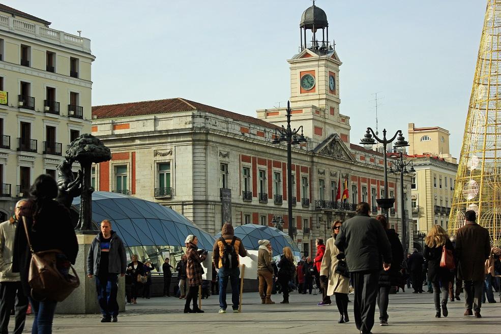 Puerta de Sol