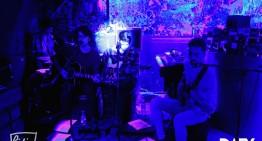 Agente Naranja @ Moroder Sound Club (12/12/14)