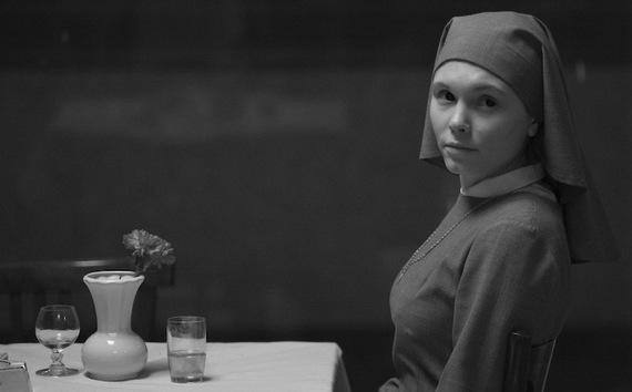 Fotograma de la película Ida
