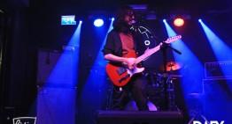 Javier Alcázar @ Siroco – Rocket Nights Special (10/12/14)