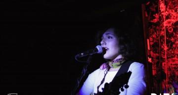 Lara Morello @ Moroder Sound Club (15/10/2014)