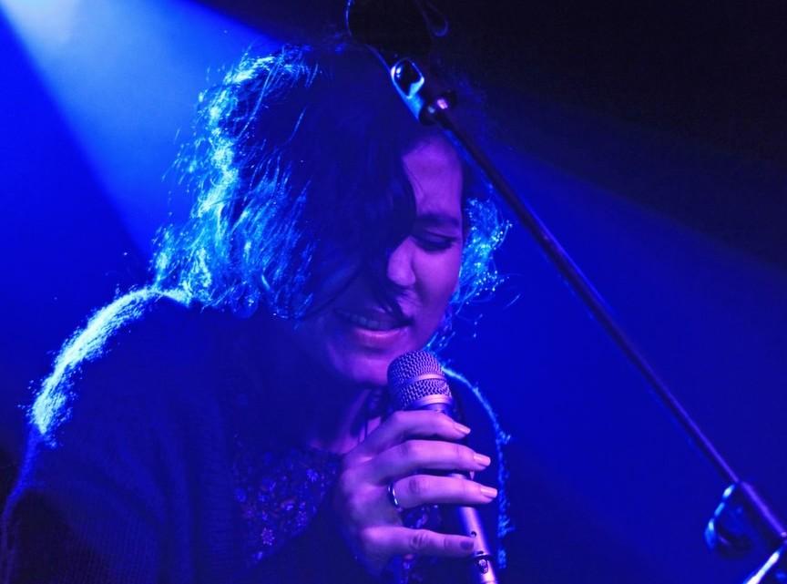 Paula Grande @ Siroco – Rocket Nights Special (10/12/14)