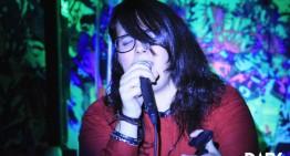 Virginia Montaño @Moroder Sound Club (15/10/2014)