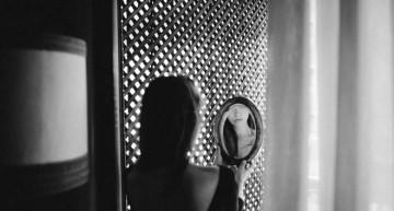 A través del espejo y lo que Boza allí encontró.