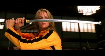 Kill Bill Vol I