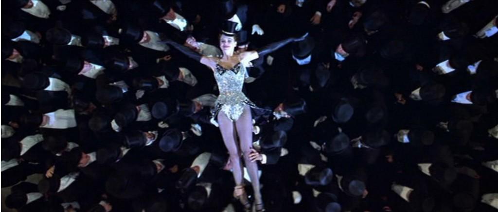 fotograma de Moulin Rouge