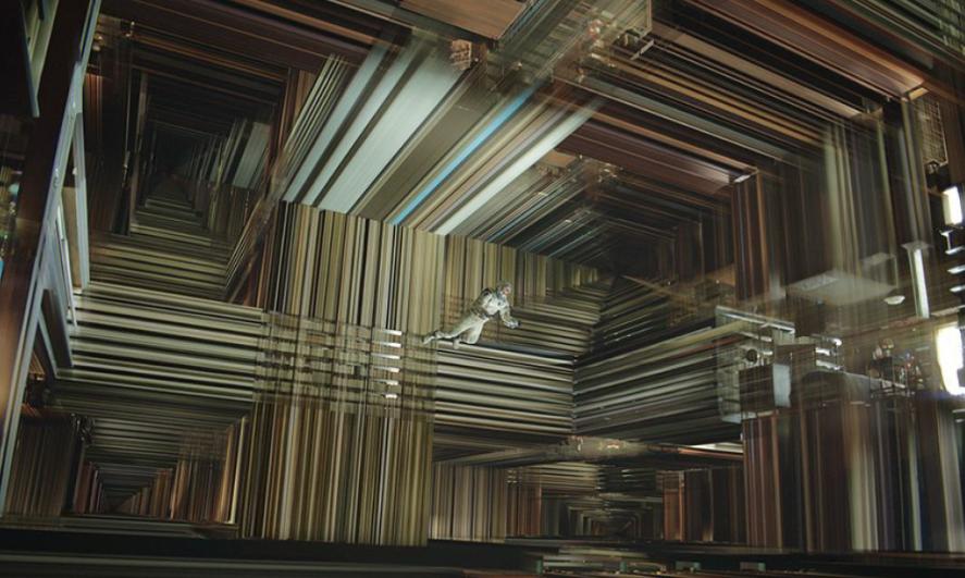 Fotograma Interstellar -3