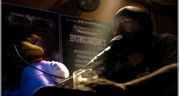 Carlos Salem: Jam Sessions. Que nueve años no es nada.