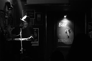 carlos salem - bukowski club